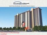 ILD Grand Centra - Gurgaon By InvestInNest - Sector 37C
