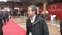 Sai Kayseri Erciyesspor Teknik Direktörü Tütüneker Tff'nin Kararını Destekliyorum