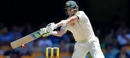 Cricket Sport BBC News Australia v India- Steve Smith century leaves Test in balance