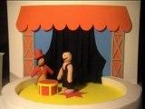 Le petit cirque de tof