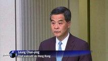 Hong Kong : le gouvernement met en garde contre de nouvelles manifestations