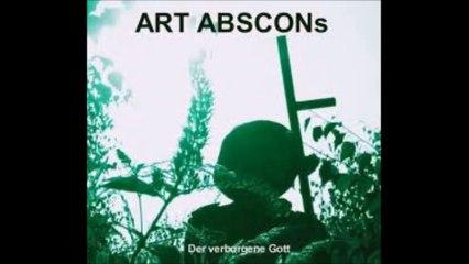Art Abscons - Aus Asche Geformt