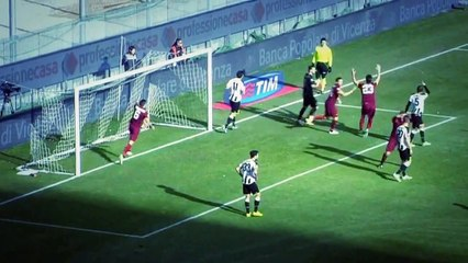 Udinesse 0-1 AS Roma All Goals and Highlights 06_01_2015 Serie A