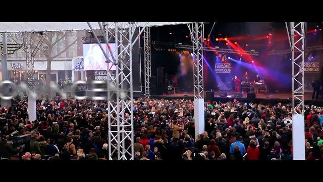 Eurosonic Noorderslag 2015 Festival Trailer