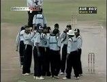 Harbhajan Singh vs Ricky Ponting Fight, Harbhajan Fight With Ponting