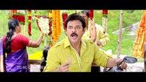 Gopala Gopala Theatrical Trailer - Venkatesh, Pawan Kalyan, Shriya Saran