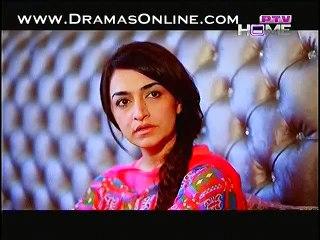 Jeena Dushwar Sahi Episode 6 p1