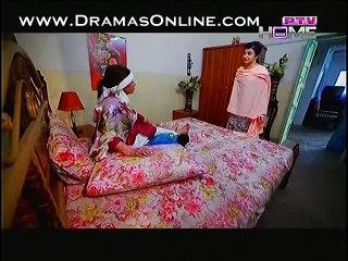 Jeena Dushwar Sahi Episode 6 p4