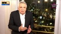 Michel Sardou : En pleine polémique, le chanteur dément avoir écrit une violente lettre contre François Hollande