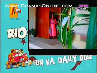 Jeena Dushwar Sahi Episode 6 Full Part