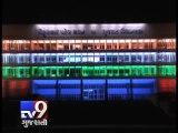 Ahead of 'Vibrant Gujarat' Summit, Security Beefed Up, Ahmedabad - Tv9 Gujarati