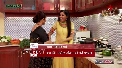 Suhani Si ladki 6th January 2015 Part-1