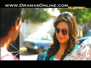 Ishq Mai Aesa Haal Bhi Hota Hai Episode 32 p1