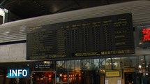 Arras : Retards en vue à la SNCF