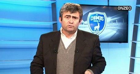 NEWS : AVEC EN DUPLEX : RÉGIS BROUARD