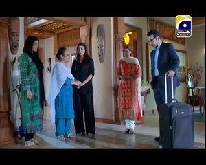 Iqrar Episode 11 6th January 2015 Full