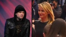 Cameron Diaz and Benji Madden are married - People