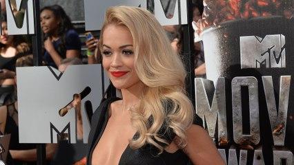 Rita Ora Recreates Beyonce's '7/11' Music Video