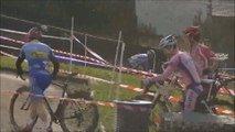 St-Etienne Cret de Roc cyclo-cross 2015