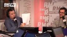 Super Moscato Show / Le KIKADI du jour : Pierre reconnaît la femme de Moscato avant Vincent - 06/01