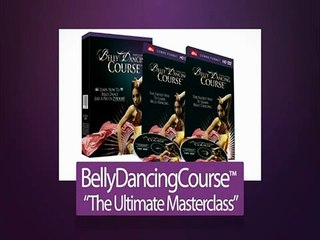 Belly Dancing Course Review-learn Dancing with belly dance
