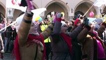 Pologne: Cracovie présente l'hymne des JMJ de 2016