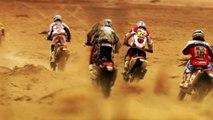 Etapa 3 - Adentro del Dakar 2015 - Fech fech