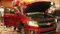 La voiture autonome de Daimler : reine du salon tech de Las Vegas