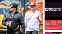 "Cameron Diaz and Benji Madden ""Couldn't Be Happier"" to Be Married"