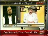 Kharra Sach ~ 6th January 2015 - Pakistani Talk Shows - Live Pak News