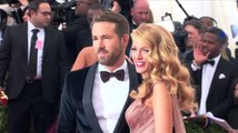 Did Ryan Reynolds and Blake Lively Name Their Daughter Violet?