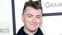 "Sam Smith Thinks Some Pop Stars Have ""Awful"" Attitudes"