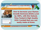 Grow Taller 4 Idiots - How to Increase Height, How to Grow Taller, How to Get Taller he+ hd