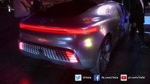 Salon de Las Vegas : la voiture autonome de demain est arrivée