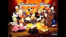 Walt Disney Fantasia Films presents the Four Seasons