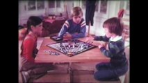 Classic Star Wars Escape From Death Star board game - star wars commercials