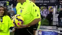 Juventus vs Inter Milan (1 - 1) ● All Goals and Highlights ● Serie A (06/01/2015)