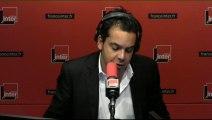 """Le billet de Patrick Cohen : """"Chirac, 50 ans de vie politique"""""""
