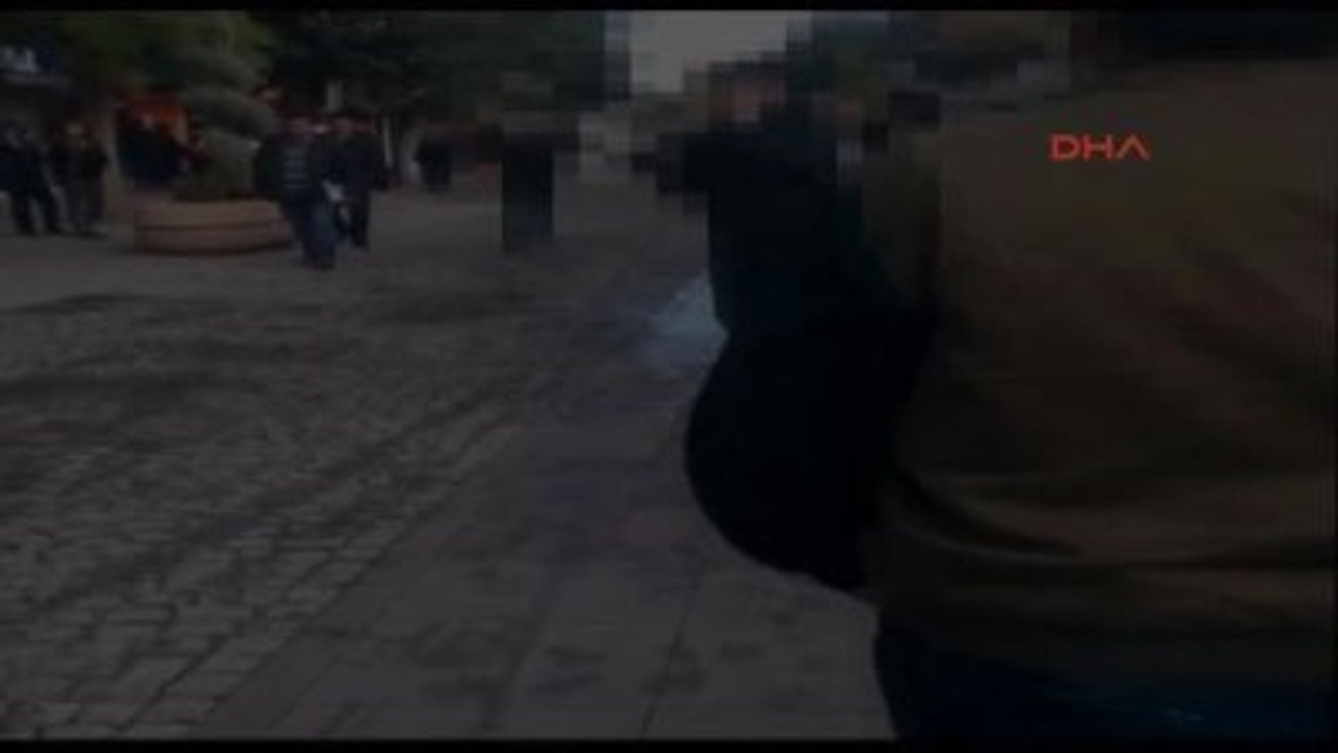Arşiv- Konya Erdoğan'a Hakaretten Tutuklanan Lise Öğrencisinin Arşiv Görüntüsü