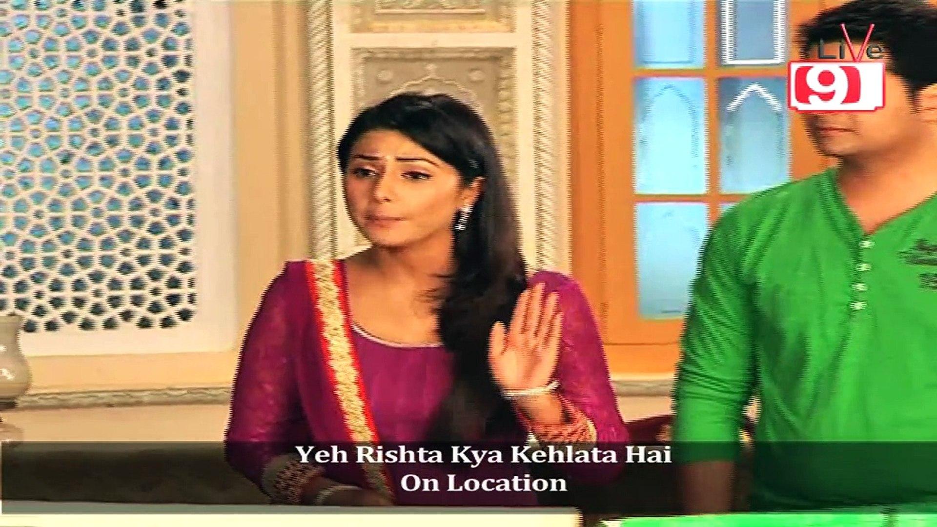 Akshara Turns Out To Be Innocent | Yeh Rishta Kya Kehlata Hai