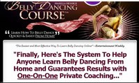 learn belly dancing basics - Belly Dancing Course