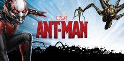 ANT-MAN - Bande-annonce Teaser [VOST HD] [NoPopCorn] (Marvel Avengeurs Comics)