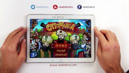 Ottomania İncelemesi - Playstation 4 Ödüllü