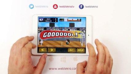 En iyi Ücretsiz Mobil Futbol Oyunları