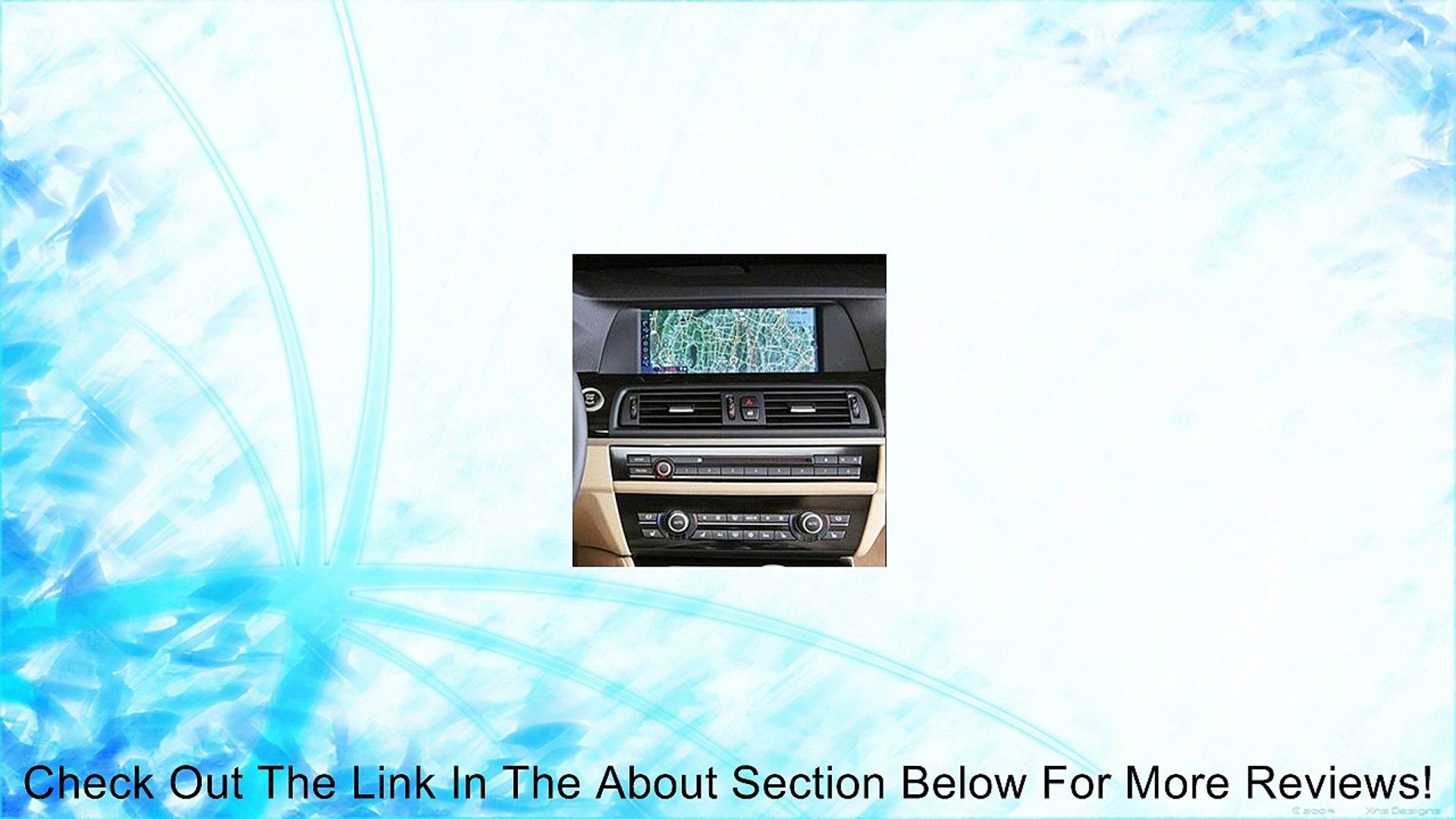 Genuine OEM BMW 2012 Navigation System Map Update DVD High Version (I-Bus DVD) - 3 Series 2005/ 3 Series Convertible 2006/ 3 Series Coupe 2006/ M3 Convertible 2005-2006/ M3 Coupe 2005-2006/ 7 Series 2005-2008/ X3 SAV 2005-2010/ X5 2005-2006/ Z4 Models 200