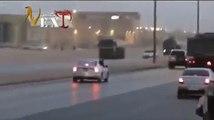 Crazy Drifting - Very Dangerous Drifting in KSA