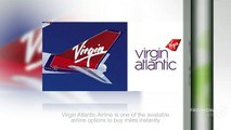 Sell My Rewards – Buy Virgin Atlantic miles online for an affordable cost