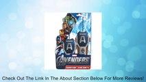 Marvel Avengers Walkie Talkies - Captain America Review