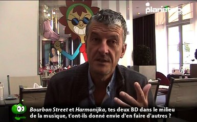 Vidéo de Philippe Charlot