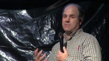 MSV 2014 - Les sols vivants en cultures maraîchères - Steve Groff 2/2